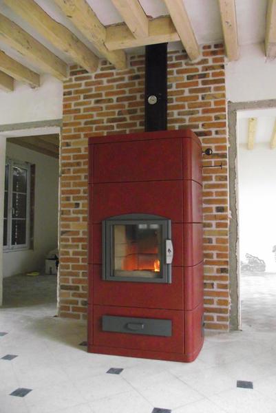 hiemstra po les de masse accumulation de chaleur hautes performances finition patine. Black Bedroom Furniture Sets. Home Design Ideas